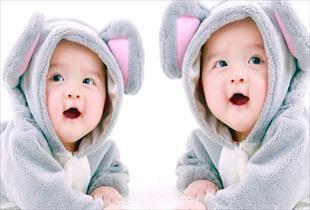 İkiz bebek sahiplerine 2 yıl boyunca aylık 150 TL destek