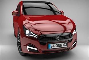 Yerli elektrikli otomobil 2022 de yollarda