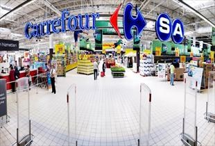 Carrefour, Brezilya daki rakibinin mağazalarını aldı