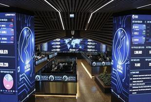 Borsa İstanbul da yeni rekorlar bekleniyor