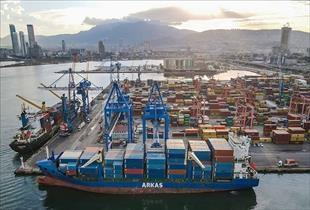 Türkiye nin sanayi ihracatı 2020 yi zirvede tamamladı