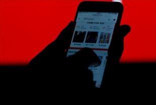 İnternetten alışverişte tüketiciler  mobil uygulamaları  tercih etti