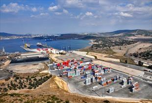Ege Gübre 8 milyon dolar ihracat siparişi aldı