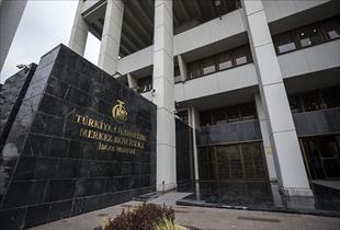 Merkez Bankasının rezerv varlıkları yükseldi
