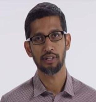 CEO su hacklenen Google a sorduk,  doğru  dedi!