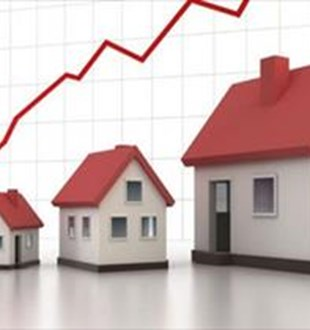 Konut fiyatları Ağustosta arttı