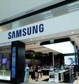 Samsung da otomobil işine giriyor