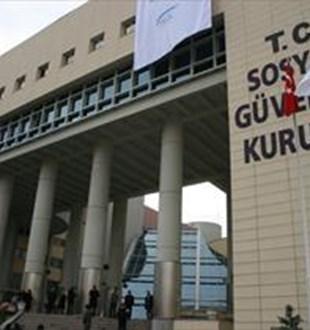 SGK dan e-Devlet müjdesi
