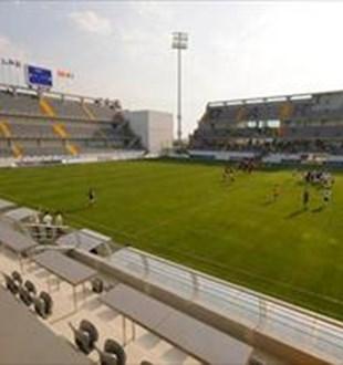 Mardan Stadyumuna yine alıcı çıkmadı