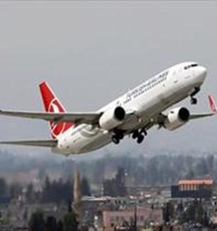 THY, İstanbul Havalimanı ndan Adana ya sefer başlattı