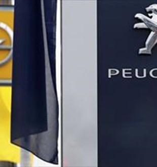 Peugeot Grubu, Madrid den sonra ilk üç markalı bayisini Konya'da açtı