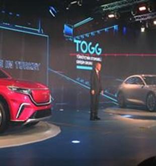 Türkiye nin Otomobili Girişim Grubu Yatırım Teşvik Belgesi ni de aldı