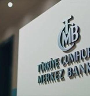 Merkez Bankası faizi değiştirmedi, zorunlu karşılıkları artırdı