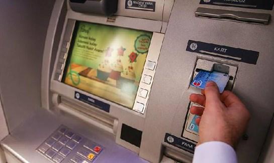 ATM lerde yeni dönem