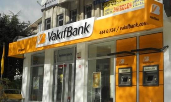 VakıfBank tan devir açıklaması