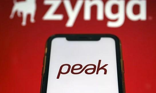 Zynga nın hisseleri 8 yılın zirvesinde