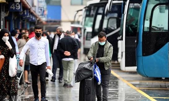 2 milyonluk korona göçü