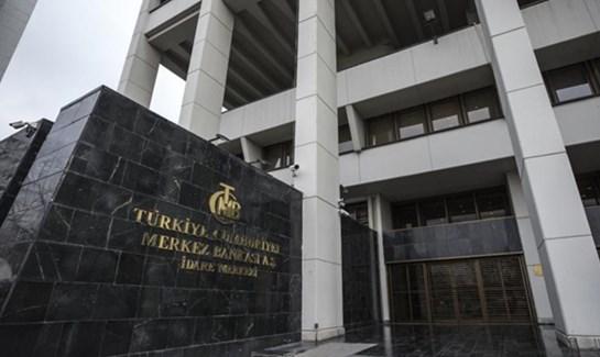 Merkez Bankası nda iki kritik hamle
