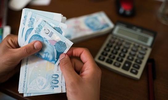 4.6 milyar lira aktarıldı