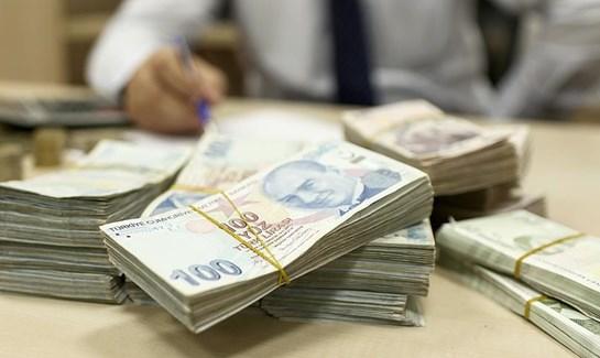 BES, 172 milyar lirayı solladı!