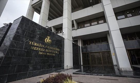TCMB nin resmi rezerv varlıkları arttı