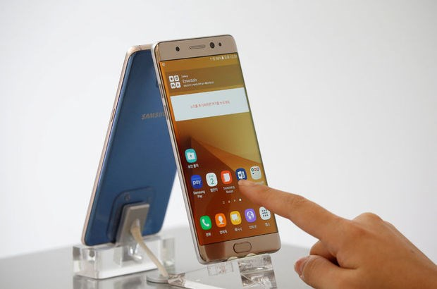 Türk Telekom dan Samsung Galaxy Note 7 hakkında açıklama