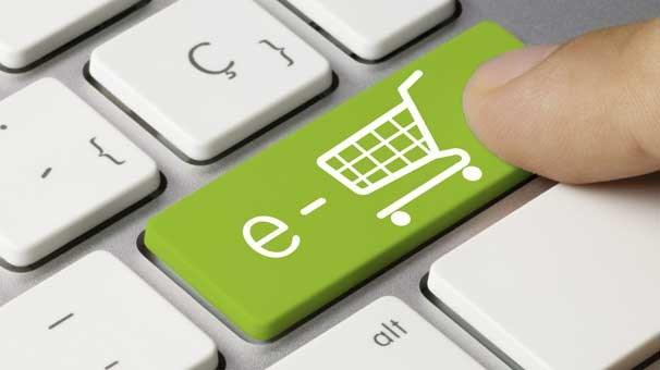 Tüm alışveriş siteleri kayıt altına alınacak!