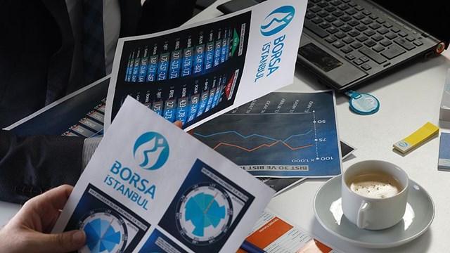 Borsa güne yükselişle başladı 21 Kasım 2016