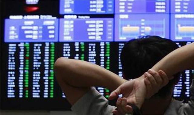 Borsa güne düşüşle başladı 15 Aralık 2016