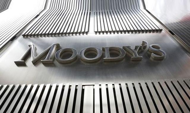 Moody s küresel büyüme tahminini düşürdü