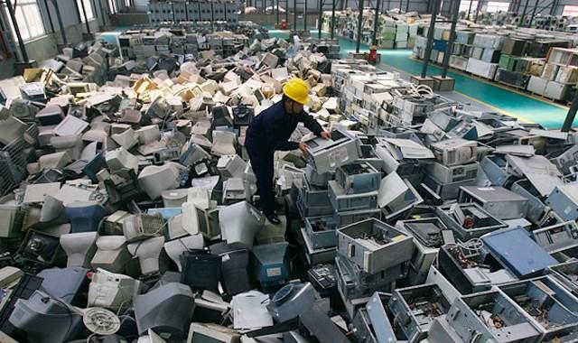 Atıkta elektronik izin dönemi