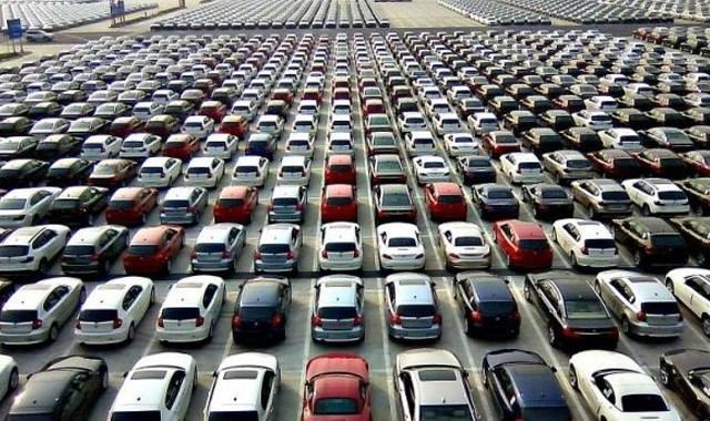 305 bin adet kiralık araç var!