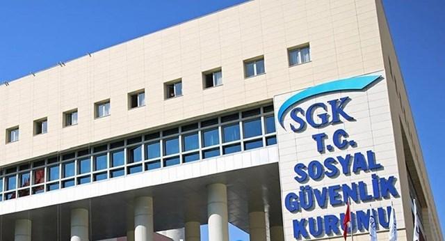 SGK'ya yanlış meslek bildirene ceza geliyor