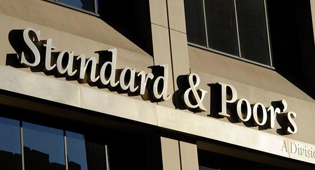 SP Türkiye nin kredi notunu teyit etti