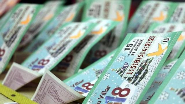 'Milli Piyango biletlerini atmayın' önerisi