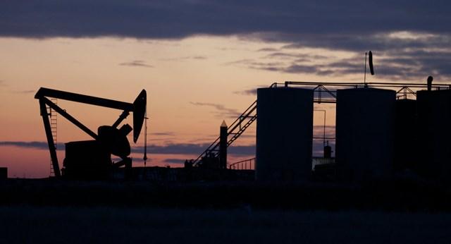 ABD nin ham petrol stokları tahmin edilenden fazla azaldı