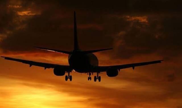 Hava trafiğine  TEKNOFEST  ayarı