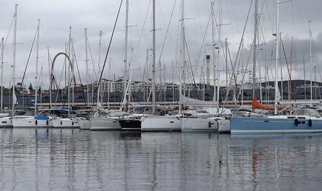 GİSPİR Boat Show Tuzla, kapılarını açtı