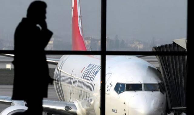 İç hat uçak biletlerinde tavan fiyat belli oldu!