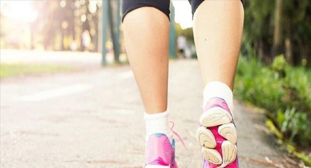 Araştırma: 15 dakikalık yürüyüş ekonomiye 100 milyar dolar kazandırabilir