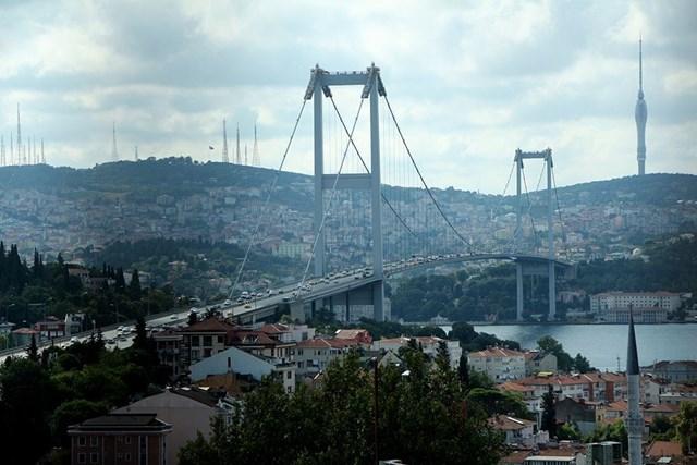 Fiyatlar  anlık  değişecek: Otoyol ve köprülerde  dinamik  ücret dönemi başlıyor