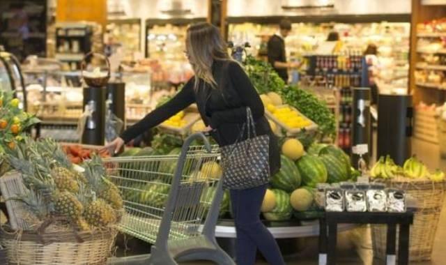 Market zincirleri yüzde 42 büyüyecek