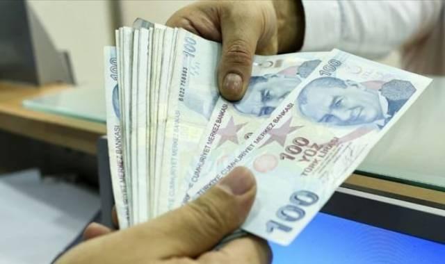 Emekliler banka promosyonunda artış istiyor