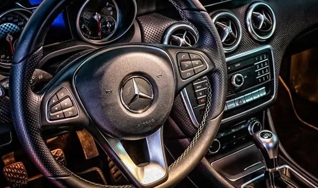 Mercedes 10 bin kişinin işine son verecek!