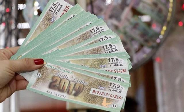 Milli Piyango yılbaşı biletleri ne kadar?