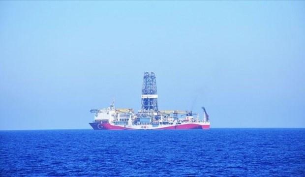 Doğu Akdeniz de sondaja devam edilecek