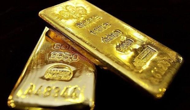 Türkiye nin altın ithalatı arttı
