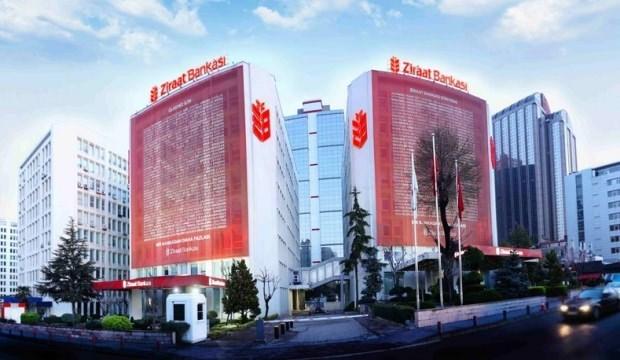Ziraat Bankası ndan dev borçlanma yetkisi