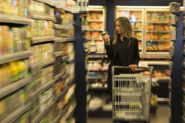 Alışveriş alışkanlıkları değişiyor