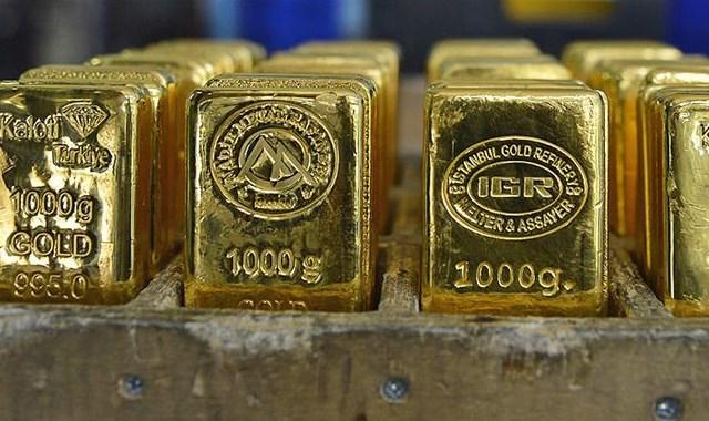 Fonların altın yatırımları rekor kırdı